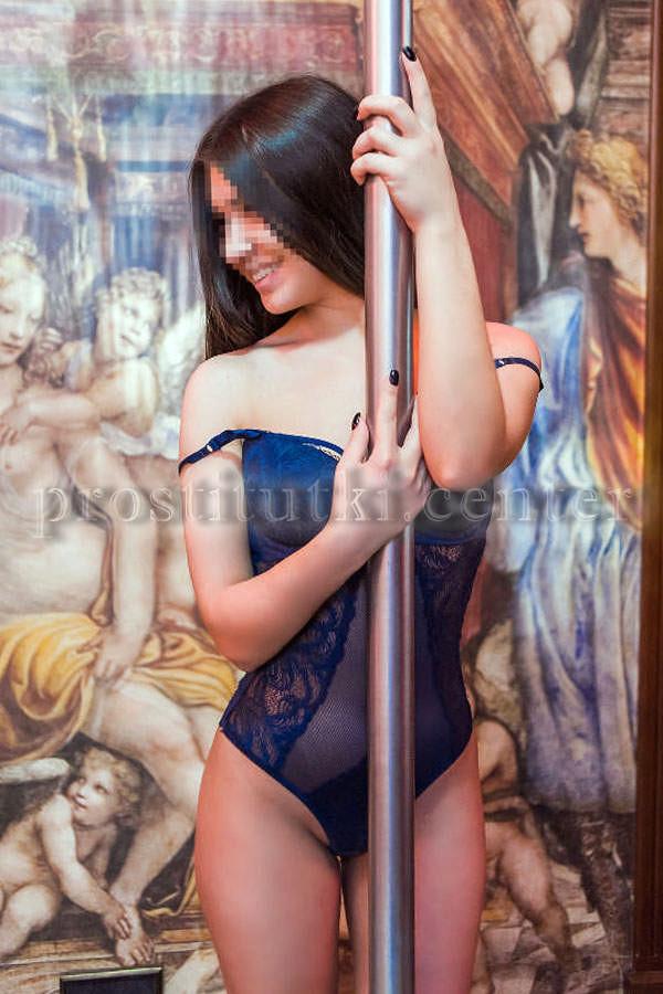 Проститутка Agata 8,000 рублей/час – фото 1