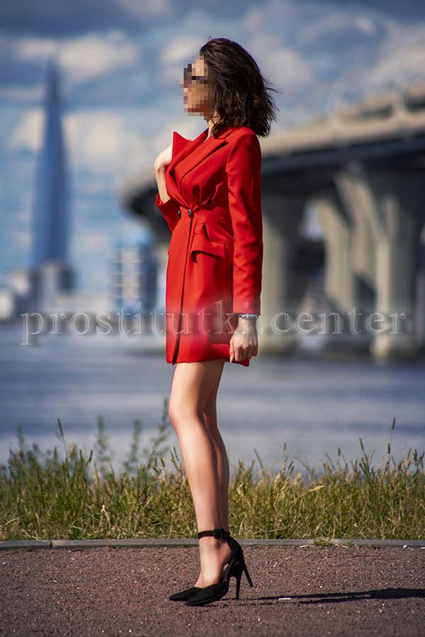 Проститутка Alina 10,000 рублей/час – фото 4