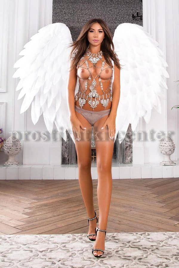 Проститутка Angelika 10,000 рублей/час – фото 1