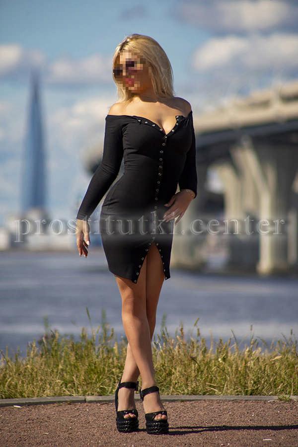 Проститутка Anya 6,000 рублей/час