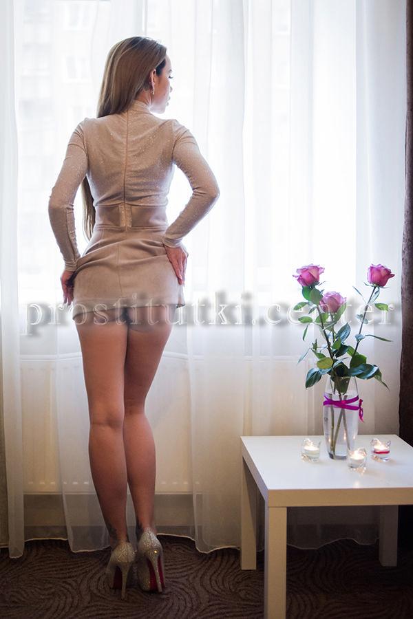 Проститутка Rita 6,000 рублей/час