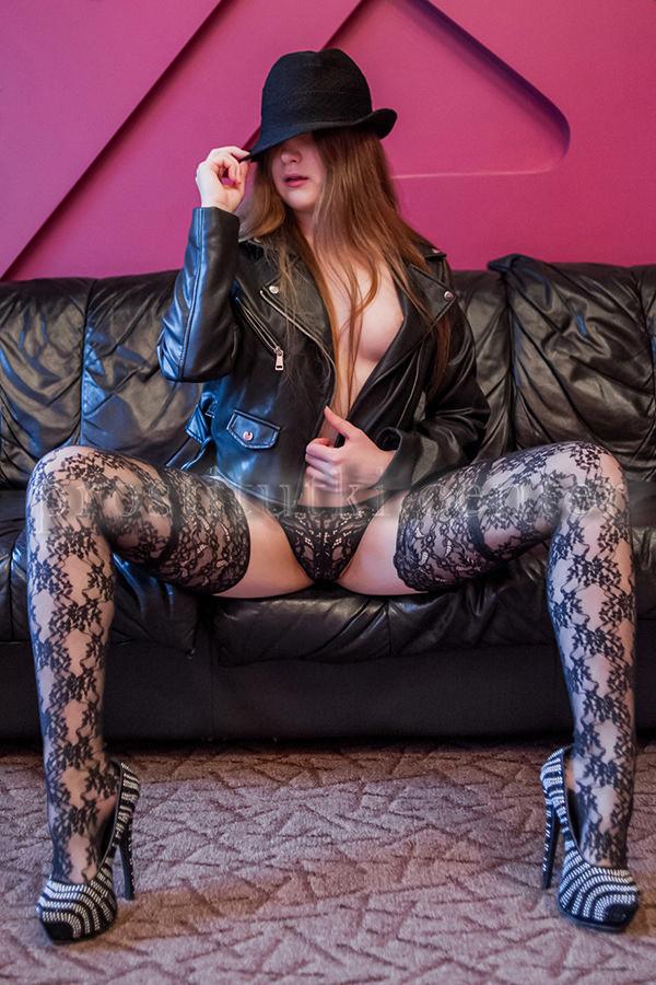 Проститутка Darina 6,000 рублей/час – фото 20