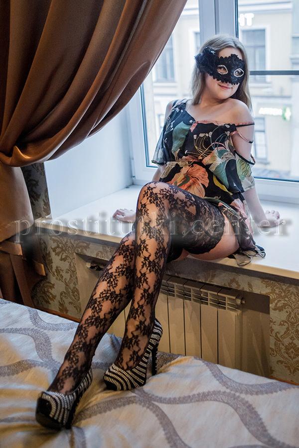 Проститутка Darina 6,000 рублей/час – фото 8