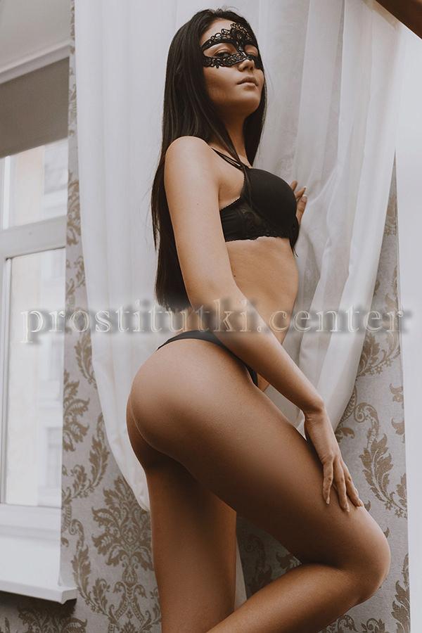 Проститутка Kristi 6,000 рублей/час