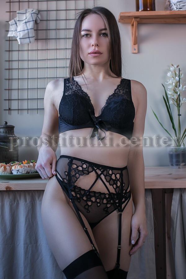 Проститутка Polina 8,000 рублей/час