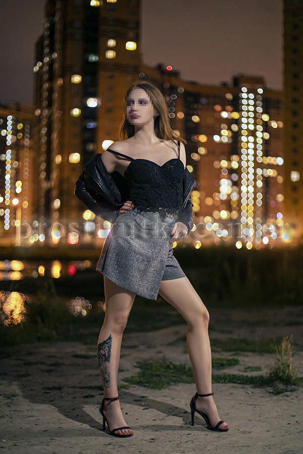 Проститутка Veronika 12,000 рублей/час